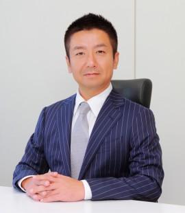 代表取締役社長 龍崎 弘道